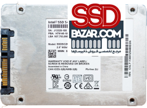 dadasd 1 - اس اس دی اینتل intel SSD 540s 120GB