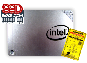 efc - اس اس دی اینتل intel SSD 540s 120GB