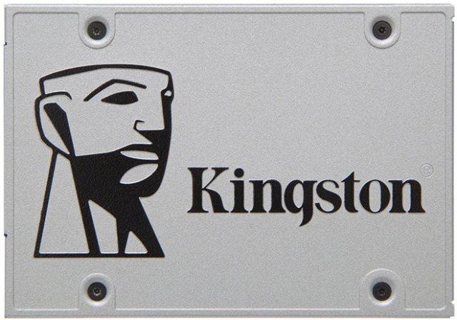 kingston SSD uv400 120GB