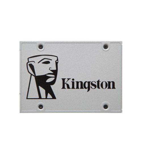 kingston ssdnow uv400 25 120gb sata iii ssd 500x541 - اس اس دی کینگستون Kingston SSD uv400 480GB