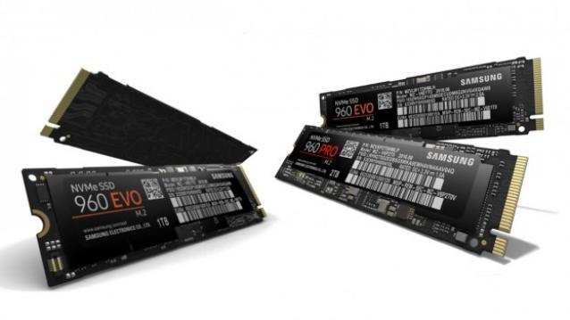 Samsung PRO 950 512GB