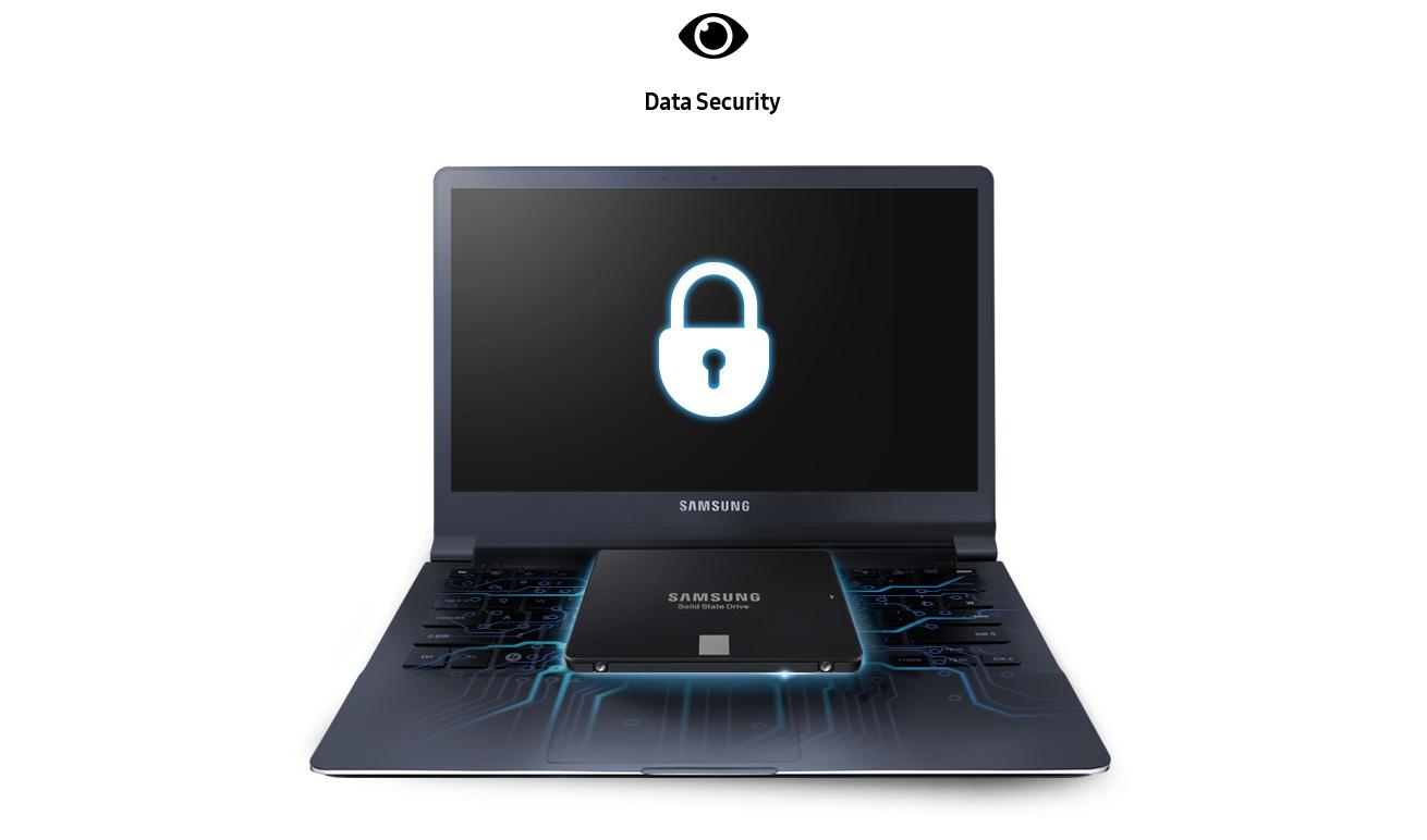 Samsung SSD EVO 750 120GB