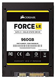 51C0bJDcP3L. SY300 - اس اس دی کورسیر Corsair SSD Force LE 240GB