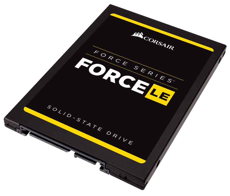 Force LE 01 1 - اس اس دی کورسیر Corsair SSD Force LE 240GB