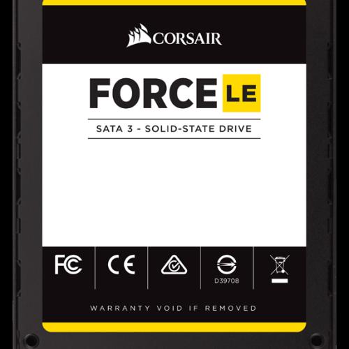 اس اس دی کورسیر Corsair SSD Force LE 240GB