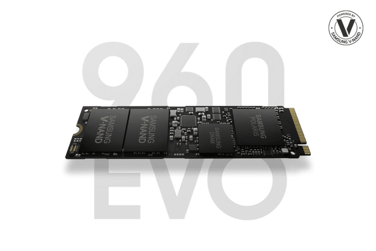 ssd samsung evo 960 500gb ssdbazar - اس اس دی سامسونگ Samsung SSD EVO 960 500GB