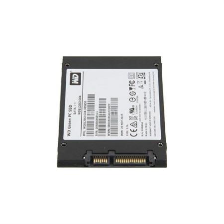 اس اس دی وسترن دیجیتال Western Digital SSD green 240GB