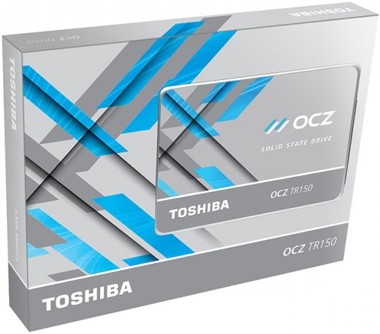 TOSHIBA SSD OCZ Trion 150 240GB