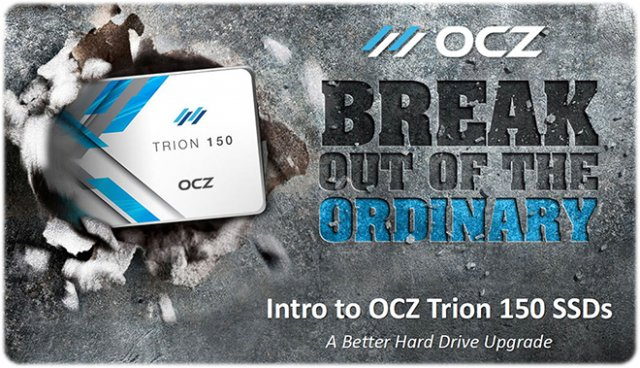 break out of ordinary.thumb 1.jpg.256eb4c6db7e709b6c8db29c771997c9 1 - اس اس دی توشیبا تریون TOSHIBA SSD OCZ Trion 150 240GB