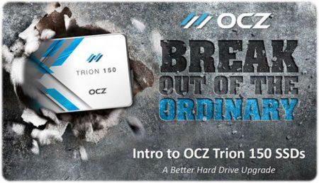 OCZ TRION TR150 240GB