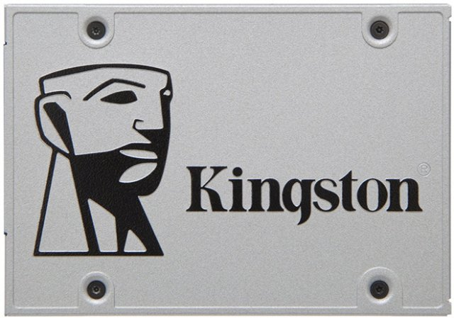 Kingston SSD uv400 240GB