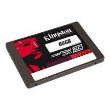 Kingston SSD KC300 60GB