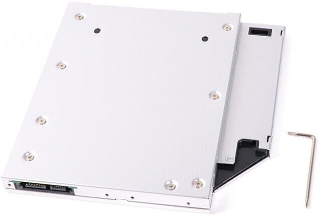 HDD Caddy 12.7ml