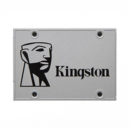ssd kingston uv400 ssdbazar 450x450 - اس اس دی کینگستون Kingston SSD uv400 240GB