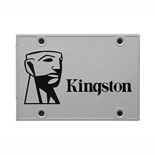 ssd kingston uv400 ssdbazar - HDD Caddy 12.7ml
