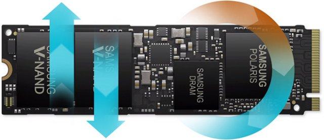 Samsung SSD EVO 960 250GB