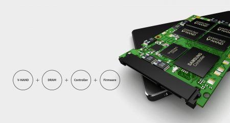 اس اس دی سامسونگ ظرفیت 960 گیگابایت Samsung SM863-A 960GB