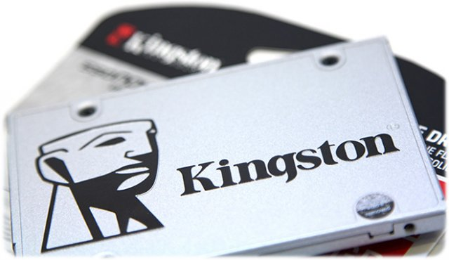 Kingston SSD uv400 480GB