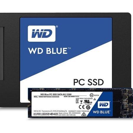 500GB WD Blue وسترن دیجیتال آبی