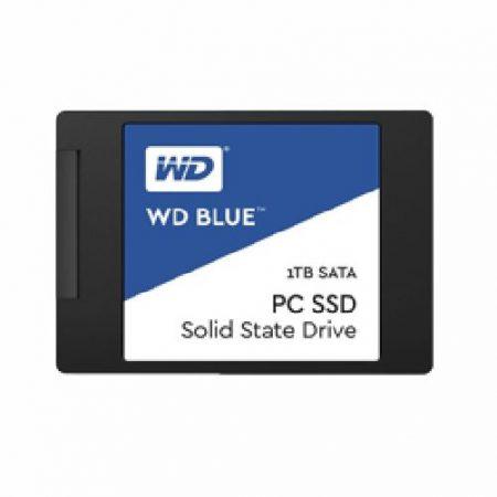 اس اس دی 1 ترابایت بلو وسترن دیجیتال ssd 1tb wd blue
