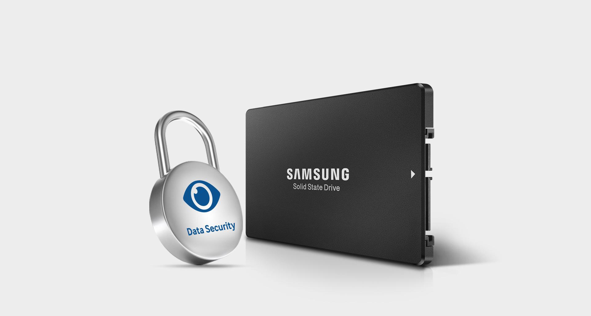 Samsung SSD SM863a 480GB
