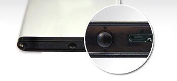 Transcend StoreJet 25S3 SSD/HDD
