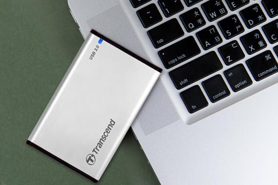 Transcend StoreJet 25S3 SSD HDD ssdbazar - باکس تبدیل هارد ترنسند Transcend StoreJet 25S3 SSD/HDD