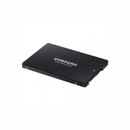 اس اس دی سامسونگ Samsung SSD SM863a 480GB