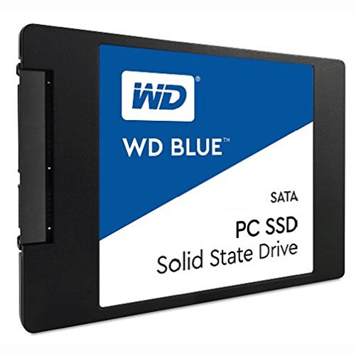 ssd wd blue ssdbazar - اس اس دی وسترن دیجیتال Western Digital SSD Blue 1TB
