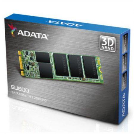 2 2 450x450 - اس اس دی ای دیتا Adata SSD Ultimate SU800 M2 2280 256GB