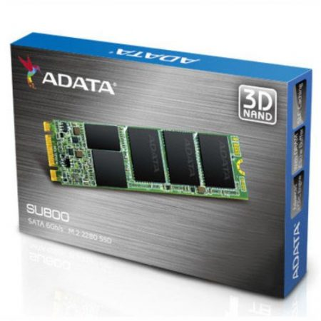 Adata SSD Ultimate SU800 M2 2280 512GB