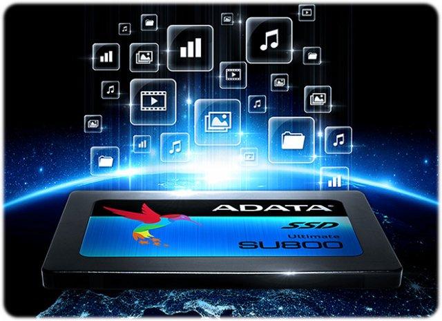 Adata SSD Ultimate SU800 1TB
