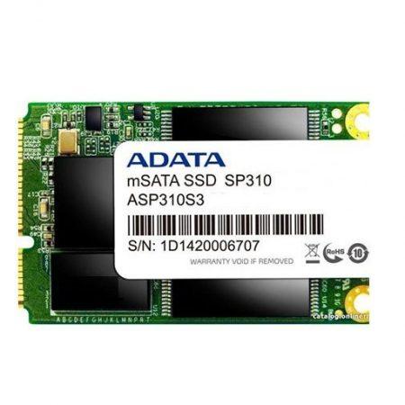 SSD Adata Premier Pro SP310 mSATA 256GB
