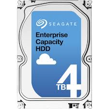 Seagate HDD Enterprise 4TB