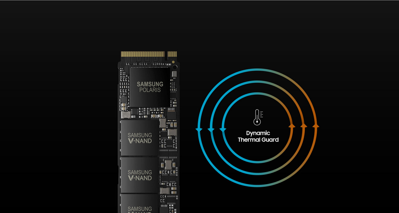 Samsung SSD PRO 960 2TB