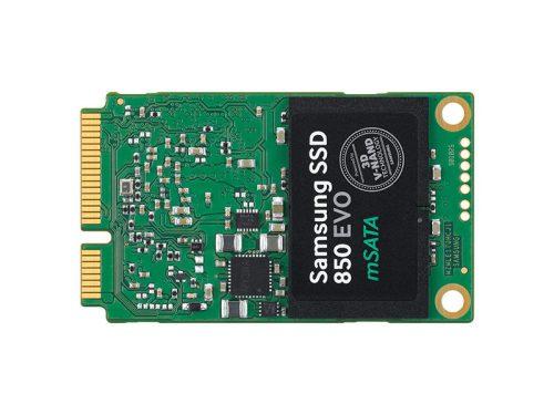 Samsung SSD 250GB EVO 850 mSATA