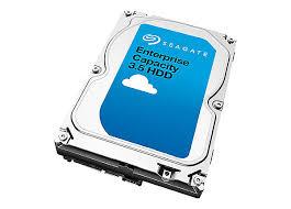 Seagate HDD Enterprise6TB