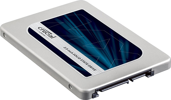 Crucial SSD MX300 1TB