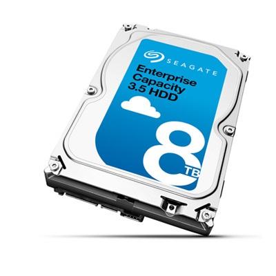Seagate HDD Enterprise 8TB