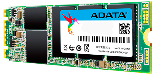 Adata SSD Ultimate SU800 M2 2280 256GB