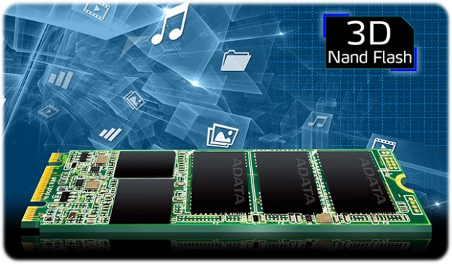 productImage8523.thumb  3.jpg.84ce24f19389a079e9a4b41f4754b8a3 3 - اس اس دی ای دیتا Adata SSD Ultimate SU800 M2 2280 1TB
