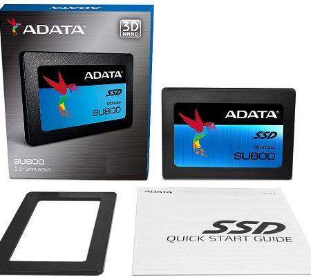 Adata SSD Ultimate SU800 512GB