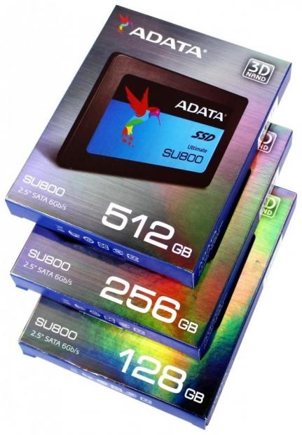 7990 01 adata ultimate su800 sata iii ssd review 1 - اس اس دی ای دیتا  Adata SSD Ultimate SU800 1TB
