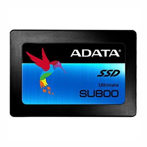 SU800 256GB 3 - اس اس دی ای دیتا  Adata SSD Ultimate SU800 512GB