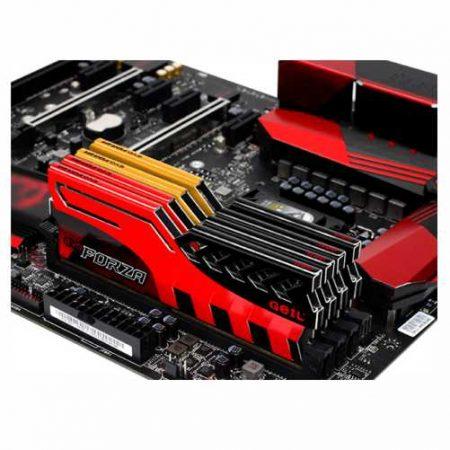 Geil EVO FORZA DDR4 2400Mhz 4GB