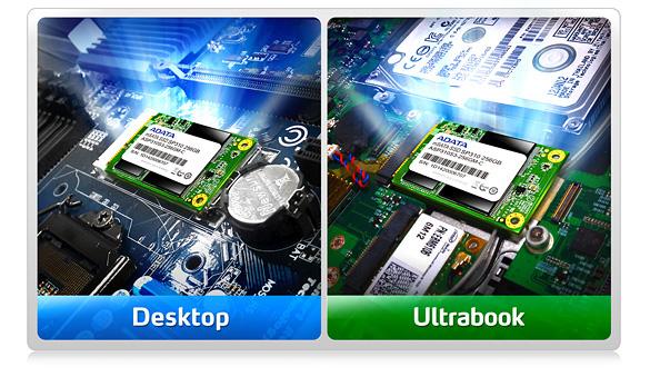 SSD Adata Premier Pro SP310 mSATA 64GB