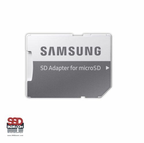 میکرو اس دی سامسونگ (2020) a Evo plus 512GB Class10 U3 4K 2-min