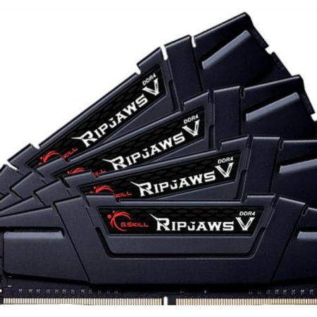 GSkill Ripjaws V DDR4 3000Mhz 8GB