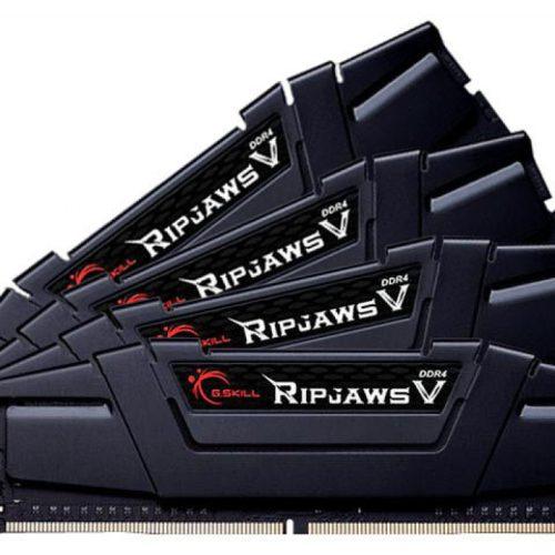 GSkill Ripjaws V DDR4 3000Mhz 8GB