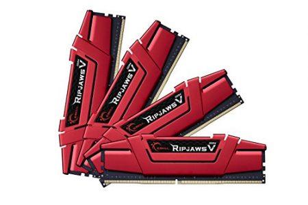 GSkill Ripjaws V DDR4 3200Mhz 8GB